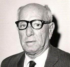 José Amalfitani, de suma importancia en Vélez Sársfield.