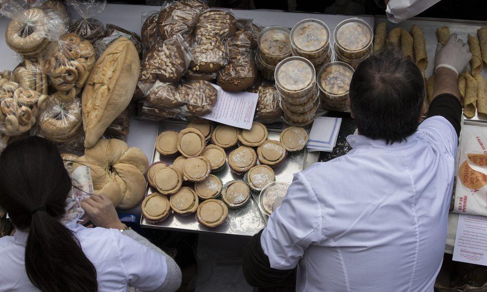 Semana de la Cocina Italiana de Buenos Aires