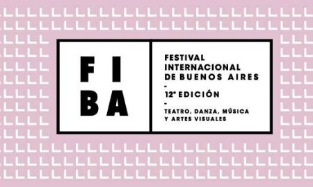 Festival Internacional de Buenos Aires