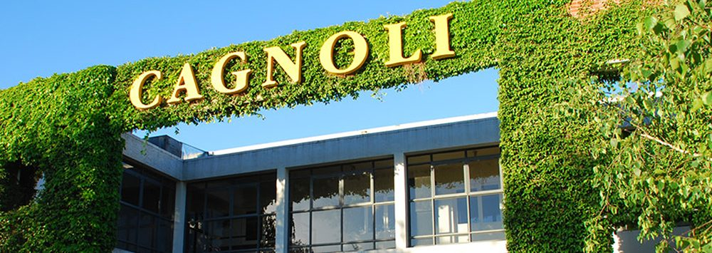 Empresa Cagnoli