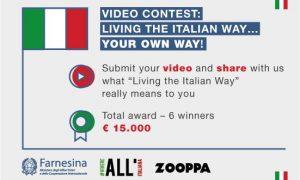 Vivir a la italiana