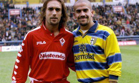 Futbolistas argentinos que triunfaron en Italia
