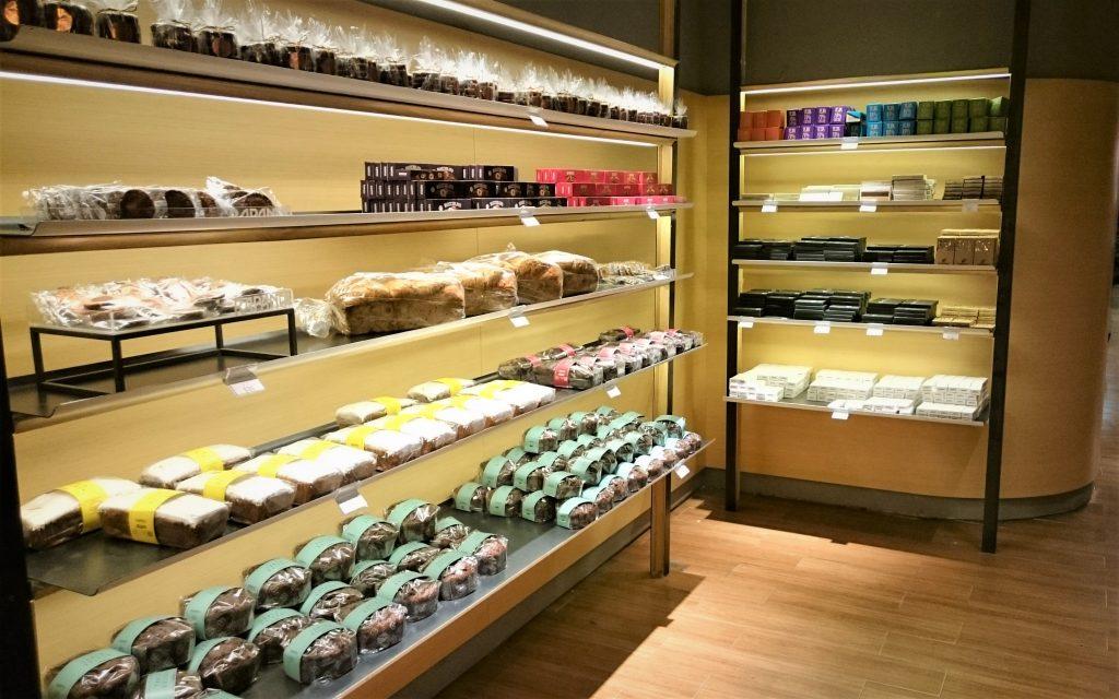 Negocio De Rapanui Chocolates En Bariloche