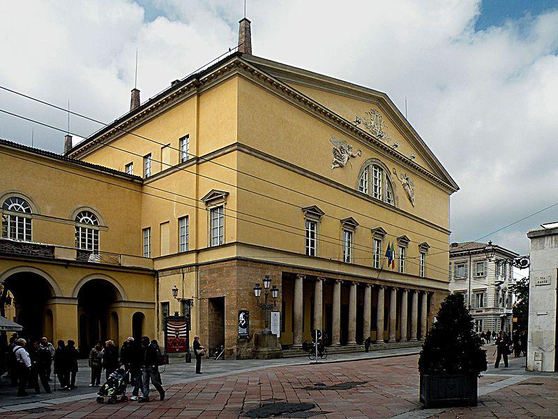 Festival Verdi - El Festival se presentará en Italia del 26 de septiembre al 20 de octubre