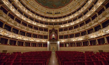 Festival Verdi - I due Foscari será la obra encargada de inaugurar el Festival Verdi 2019