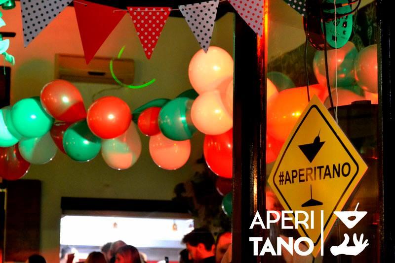 Aperitano - Fiesta Aperitano