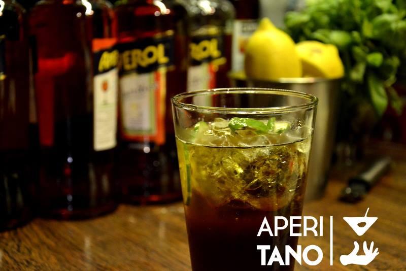Aperitano - Spritz