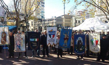 FACIA - Federación de Asociaciones Católicas Italianas en la Argentina