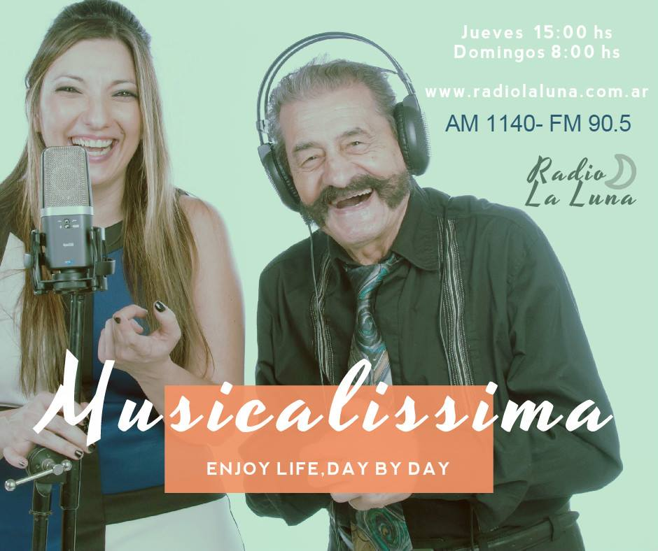 Musicalissima - Alessandra Y Carmelo