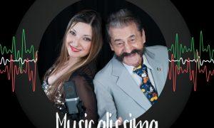 Musicalissima - Logo Del Programa