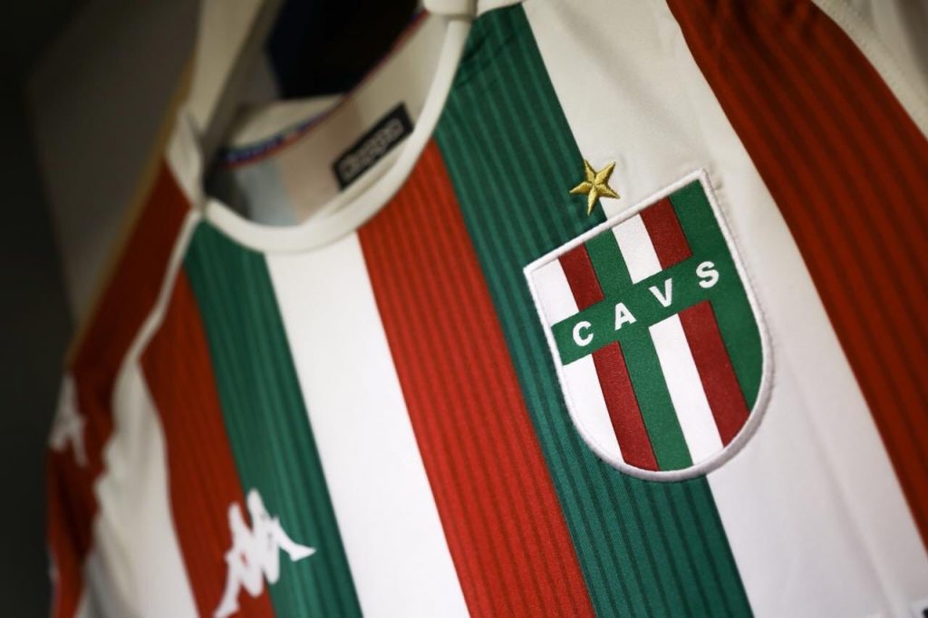 Vélez - Nueva Tricolor