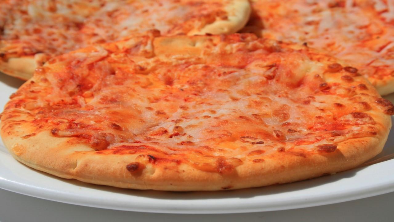 Vélez - Pizza De Cancha