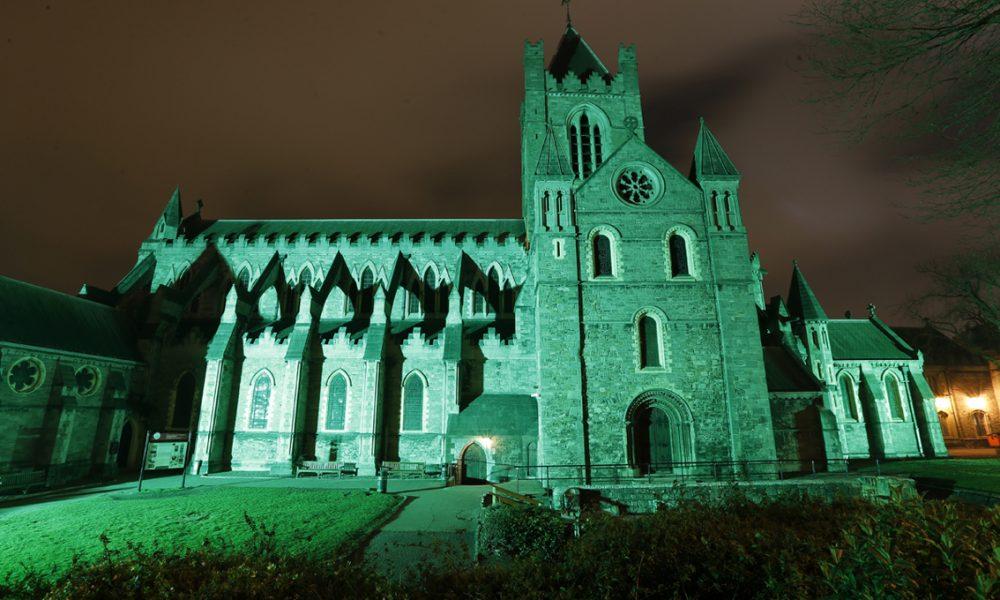 San Patricio - Catedral