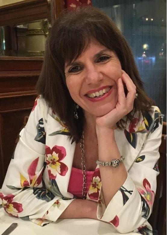 Silvana Lapenta - Foto de perfil