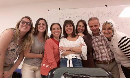 Silvana Lapenta - Grupo docentes