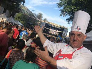 David Veltri - Chef ítalo-argentino