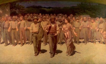 Dia Del Trabajador - Inmigrantes Italianos