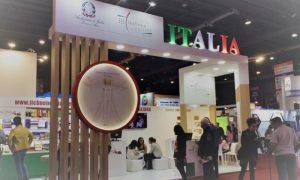 Feria Internacional del Libro de Buenos Aires - Stand Italia
