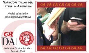 Narradores Italianos - Llega para todos los amantes de la literatura una conferencia sobre la nueva oferta de narradores italianos en nuestro país.