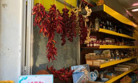Peperoncino - Portada Peperoncino