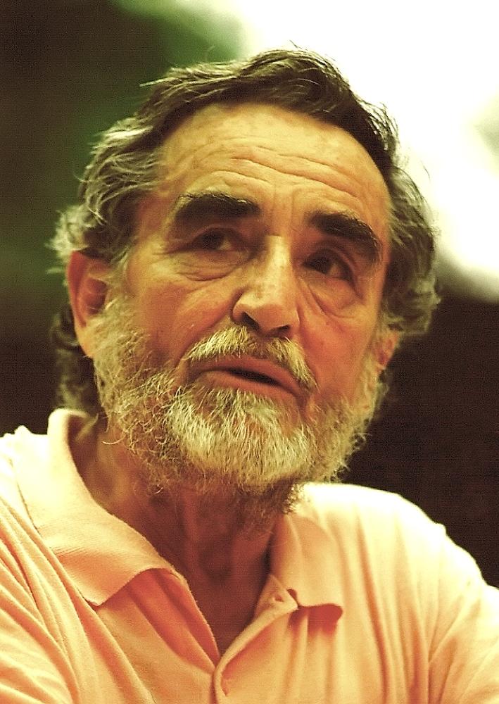 Vittorio Gassman - Su gran labor en el mundo artístico le valió un León de Oro en 1996 en el Festival de Venecia.