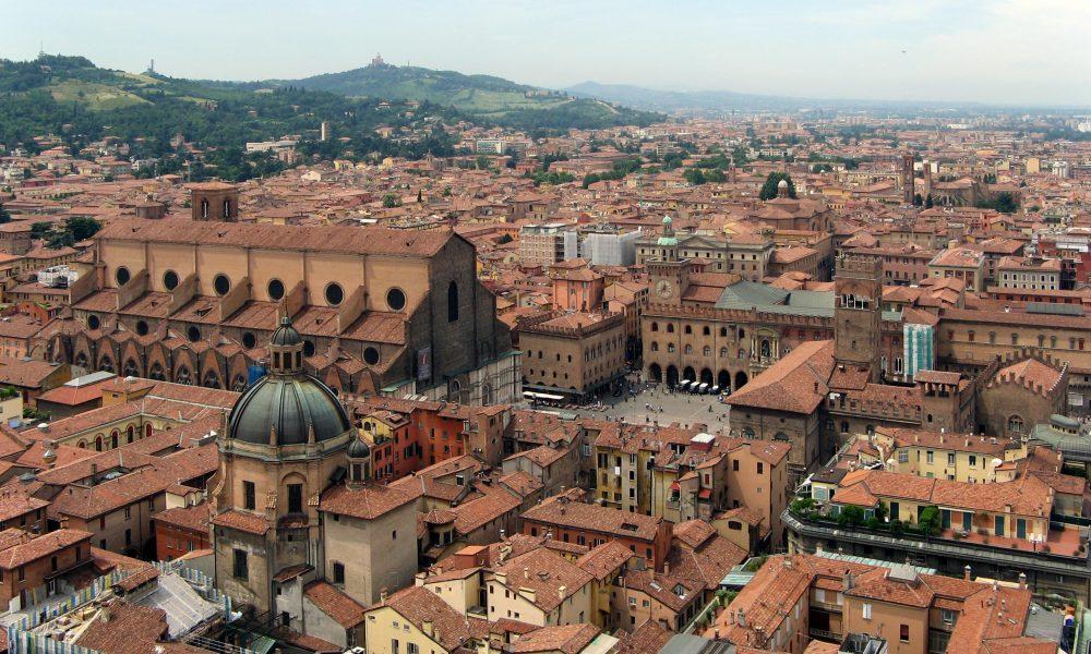 Donato - La Emilia Romagna es una de las regiones más ricas de Italia.
