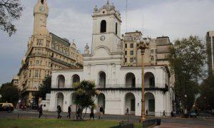 Cabildo - Fachada