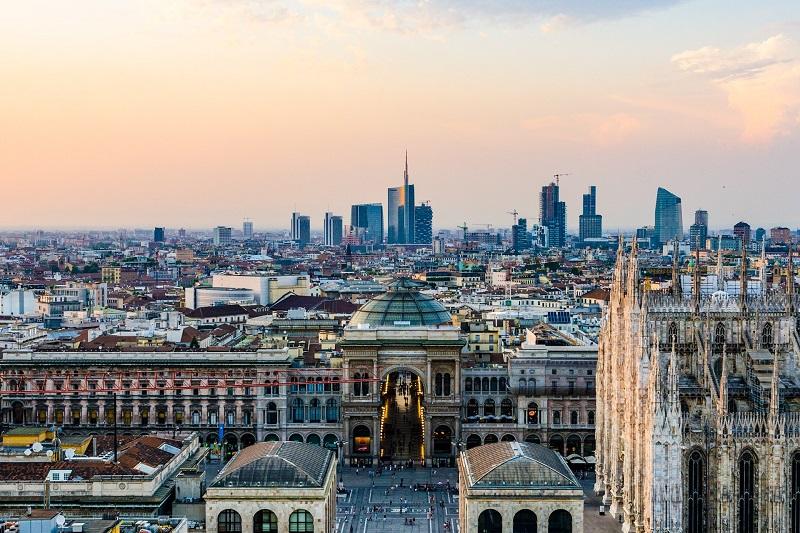 Consejos - Ciudad De Milan