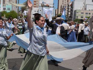 Danzas Típicas - Pericón Nacional