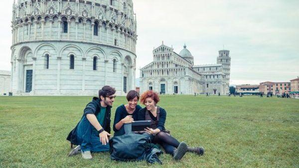 Instituto Italiano de Cultura - Estudiantes
