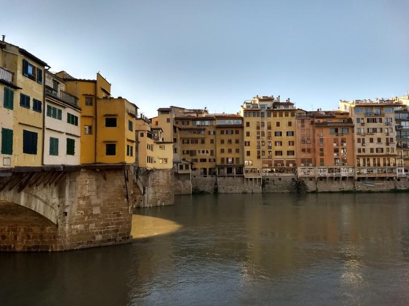 Cine debate - Florencia