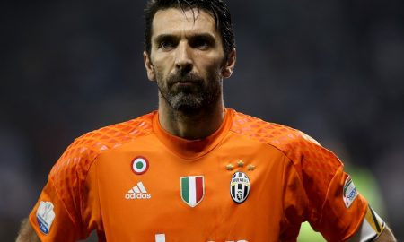 Gianluigi Buffon - Giggi Buffon