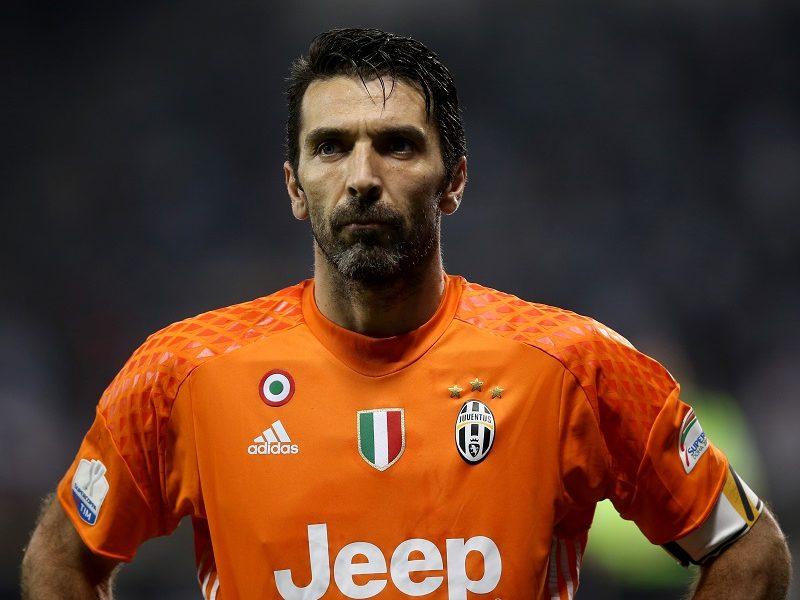 Gianluigi Buffon - Giggi Buffon
