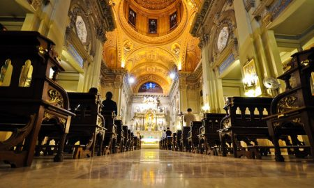 San Nicola Di Bari - Buenos Aires