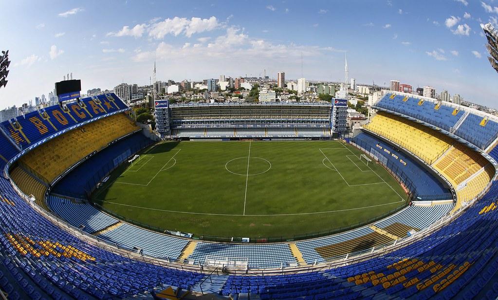 Gianluigi Buffon - Boca Juniors y el PSG jugarían 2 amistosos.