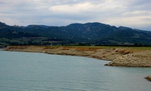 Pollino - La Madonna del Pollino en Caballito
