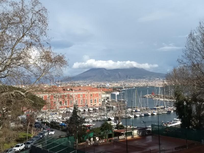 Cine debate - Costa Amalfitana
