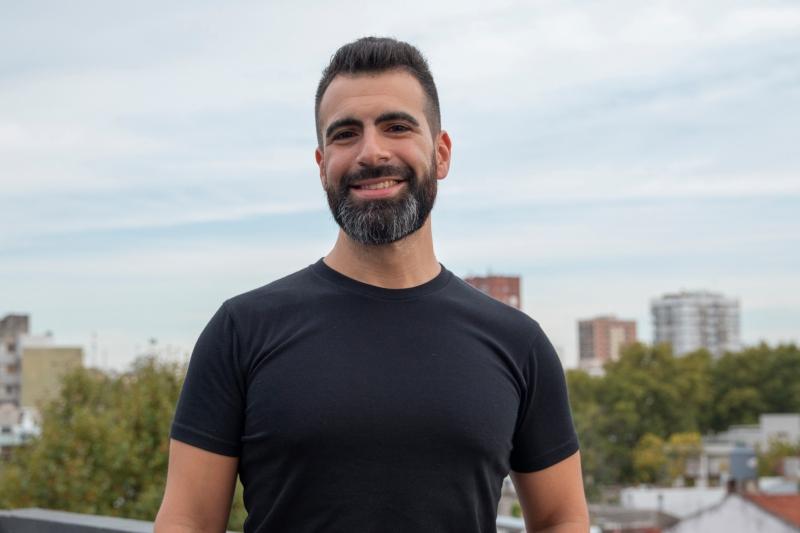 Pablo Colangelo - El ganador