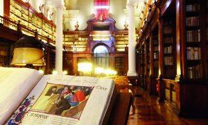 Instituto Italiano de Cultura - Foto Universidad