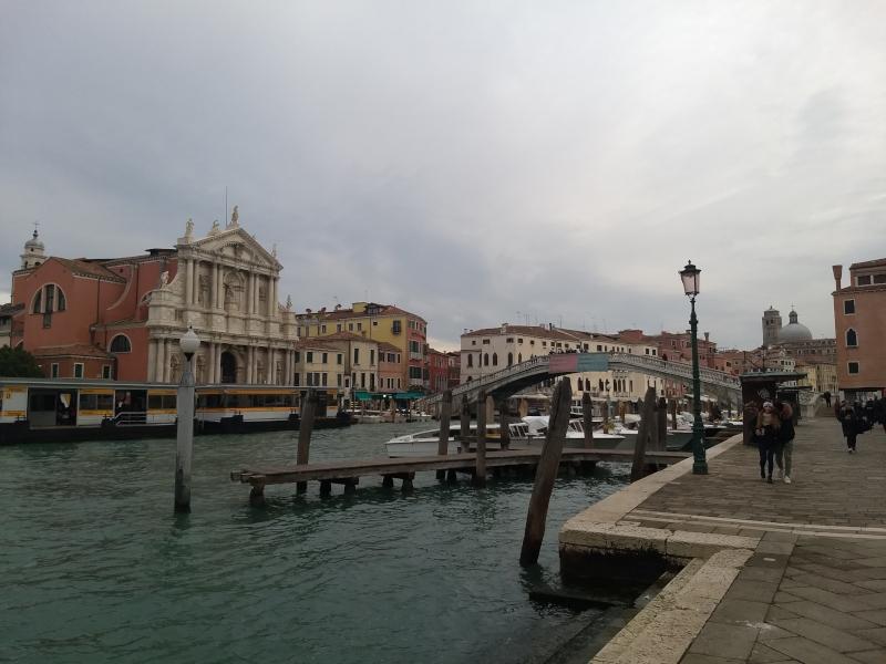 Cine debate - Venecia