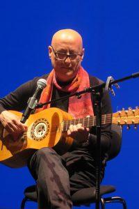 Cataldo Perri - La chitarra battente