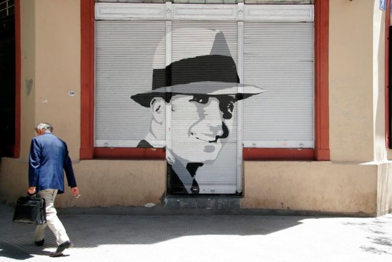 Audioguías - Carlos Gardel
