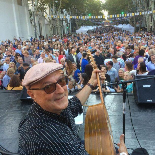 Cataldo Perri - Buenos Aires celebra Calabria