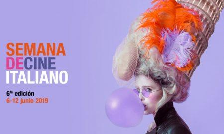 Películas italianas - Publicidad