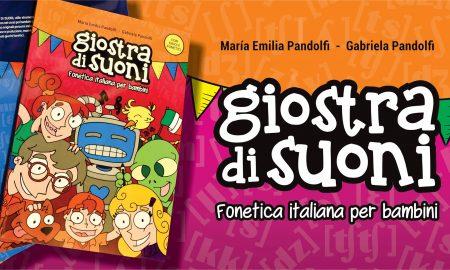 Fonética Italiana - Giostra Di Suoni