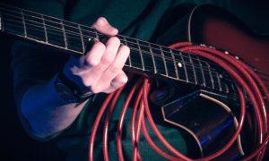 La Noche de la Música - Instrumento