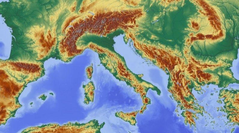 Turnos ciudadanía - Italia