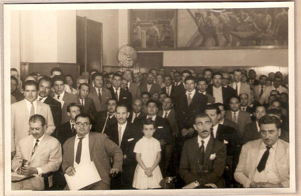 Día del Inmigrante italiano - Reunion