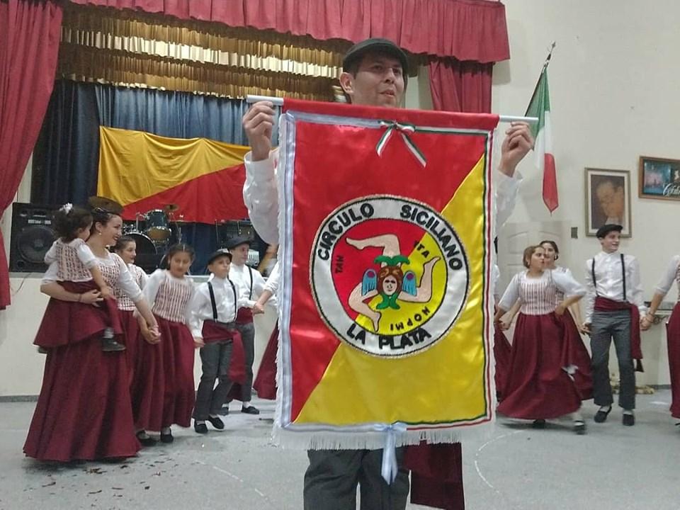 Día del Siciliano - Circulo Siciliano