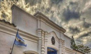 9 de julio de 1816 - Casa de Tucumán